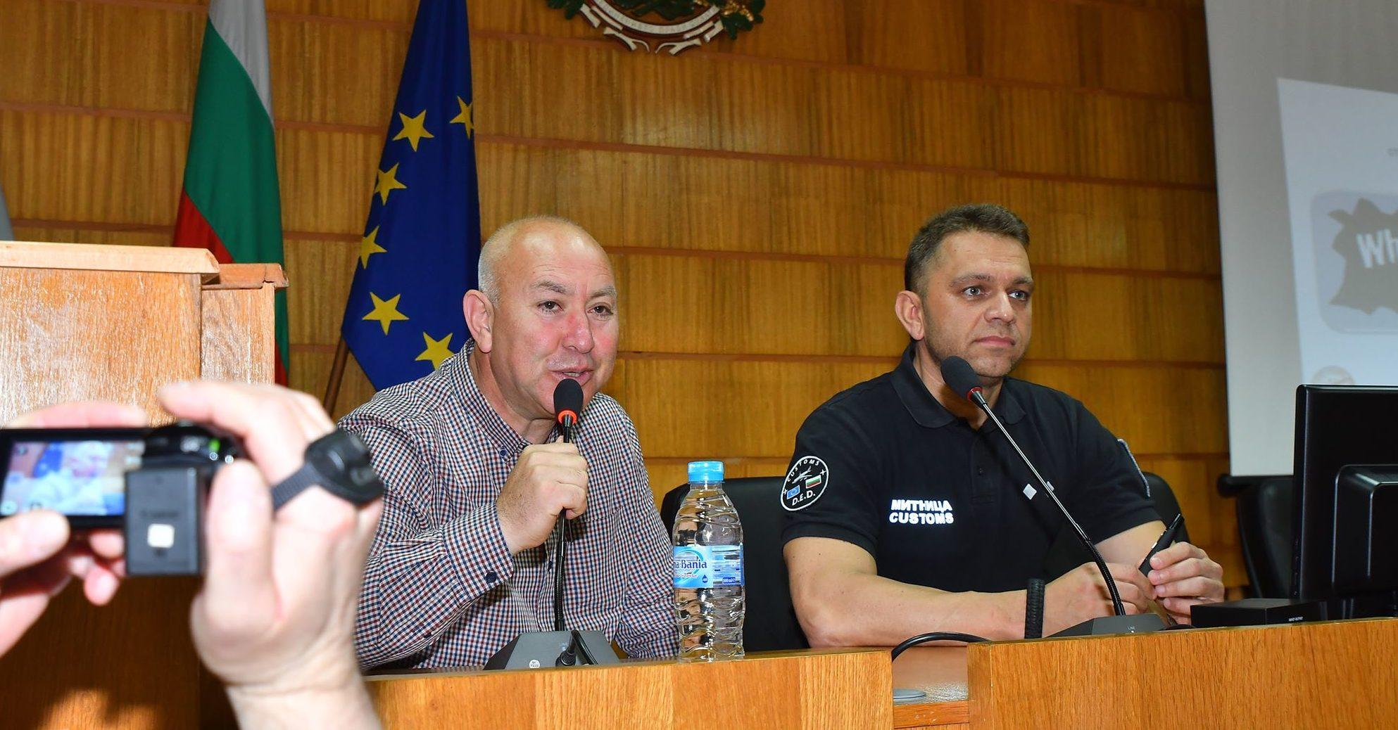 Зам.-кметът Ердинч Хасанов откри информационни срещи с ...