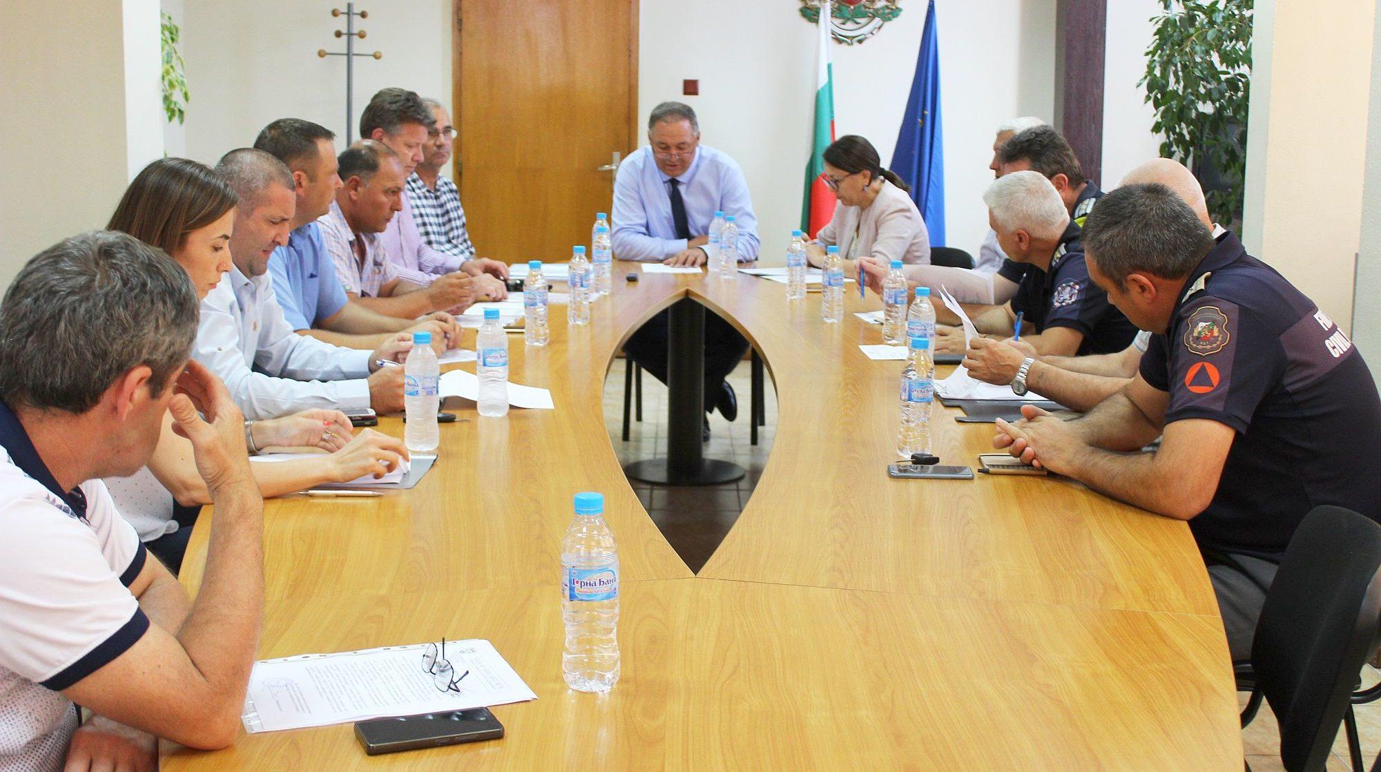 Комисия ще проверява изкуствените неравности по пътищ ...