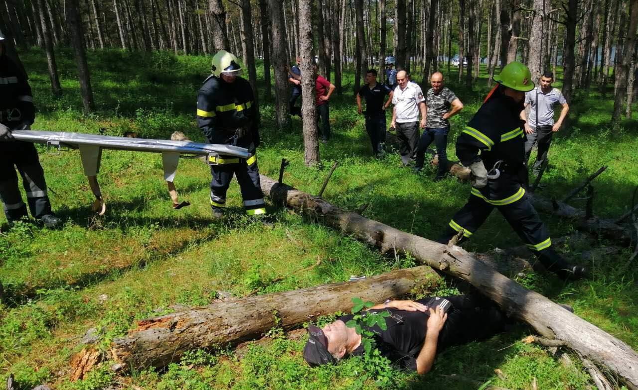 Учебно-практическо занятие проведе полицията в Лозниц ...