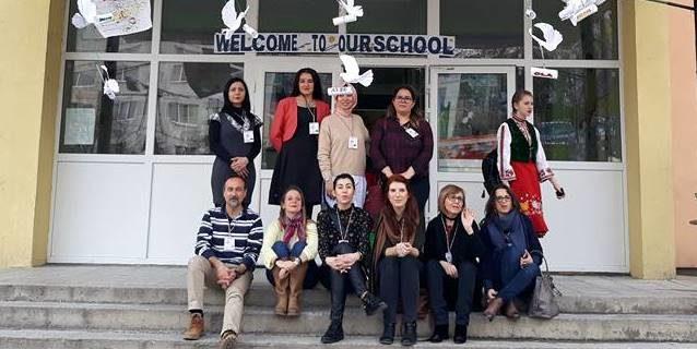 Училище Тургенев ще обменя опит в областта на световно ...