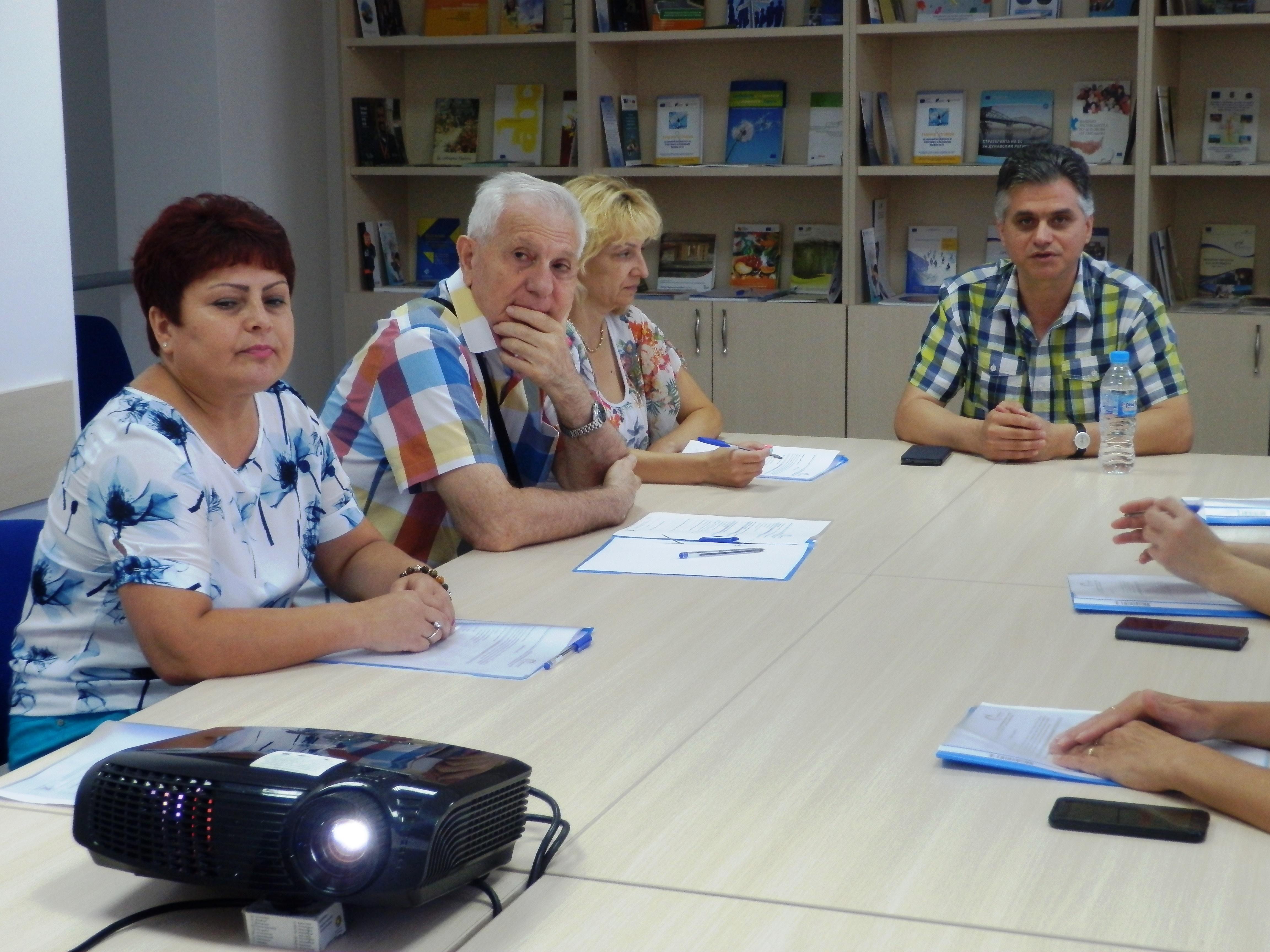 Набират до 26 август проекти за евросредства за управле ...