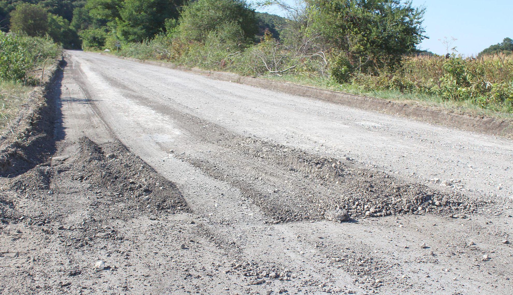 Обходен маршрут заради ремонта на пътя Разград – Кубр� ...