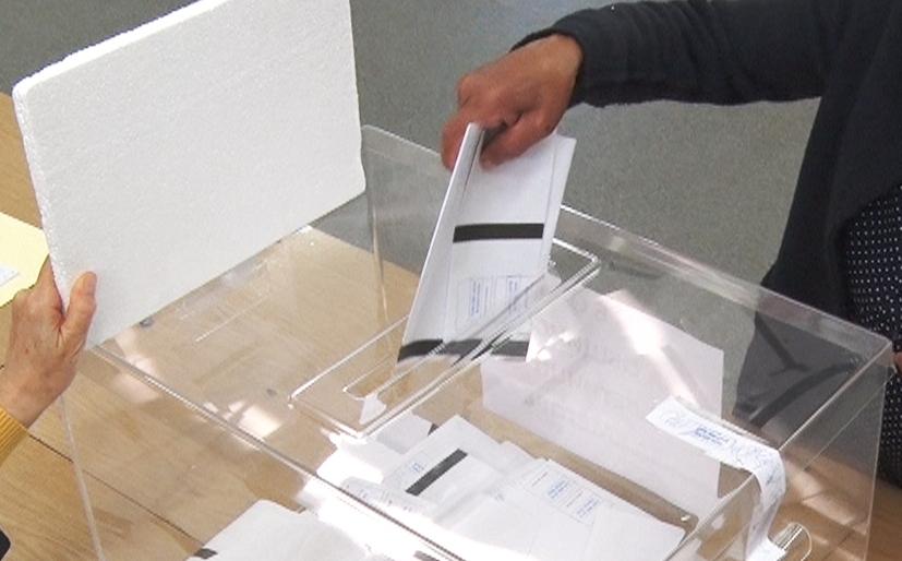 20 268 избиратели от Разградска област или 24,31% са упражни ...
