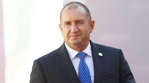 Президентът Румен Радев ще е гост на Празника на Разгр� ...