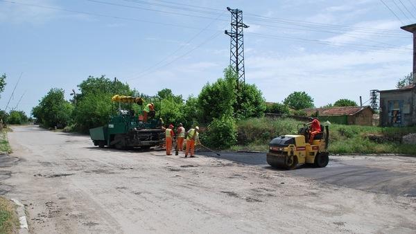 В Лудогорието подобряват обществена инфраструктура с  ...