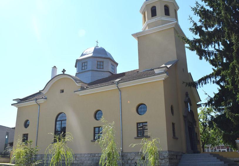 Ремонтираха религиозни храмове в Разградска област с � ...
