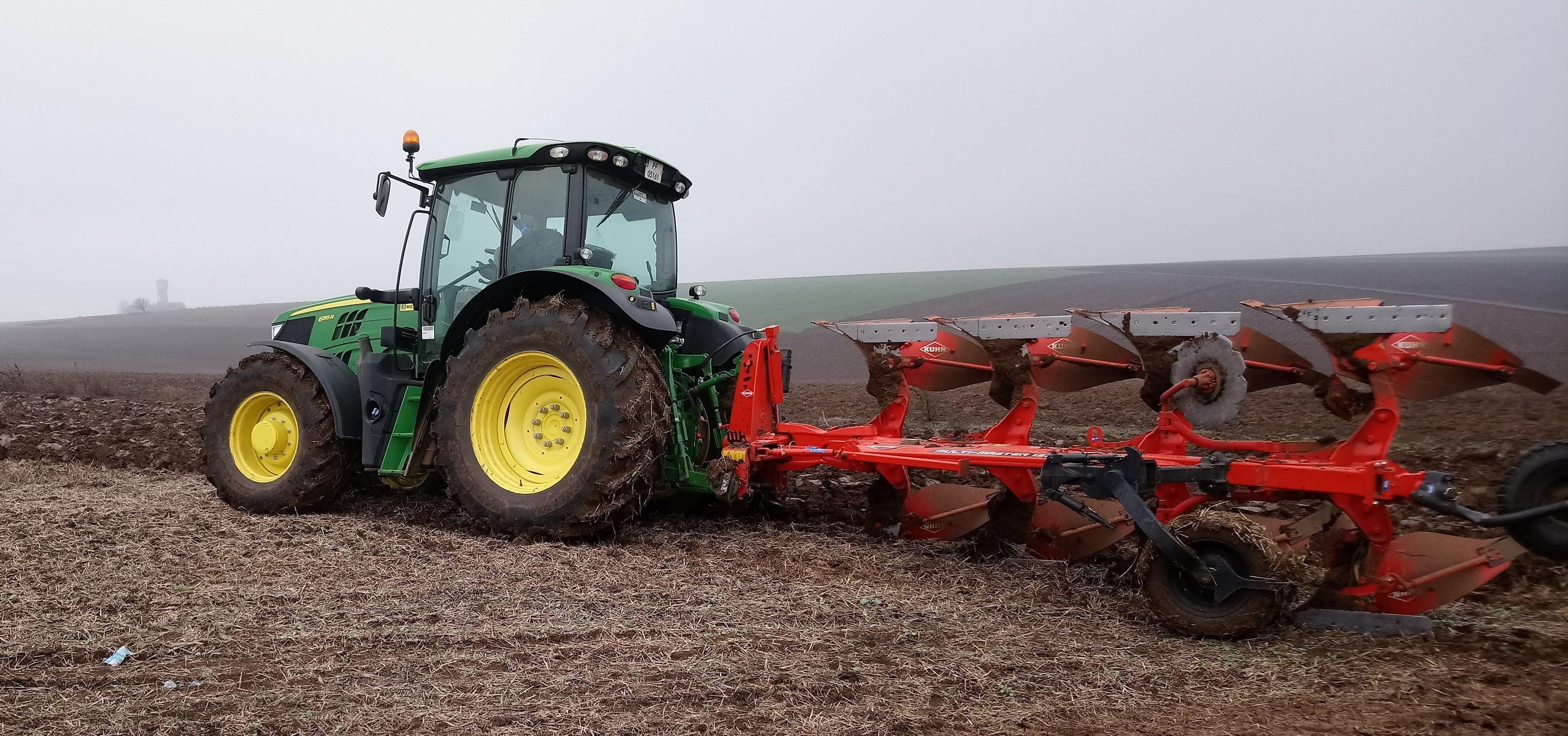 Земеделски производители от Лудогорието модернизират ...