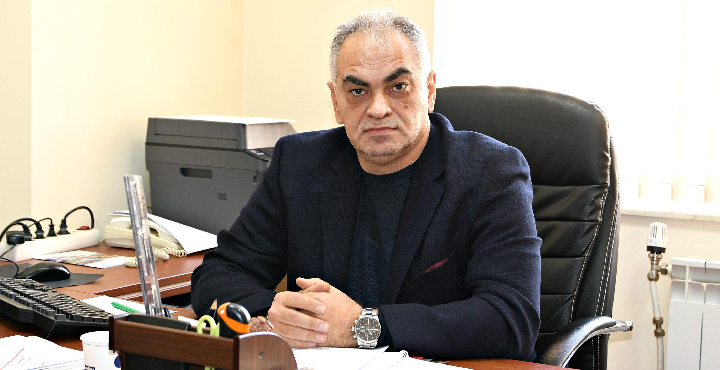 Нов заместник-кмет в Кубрат