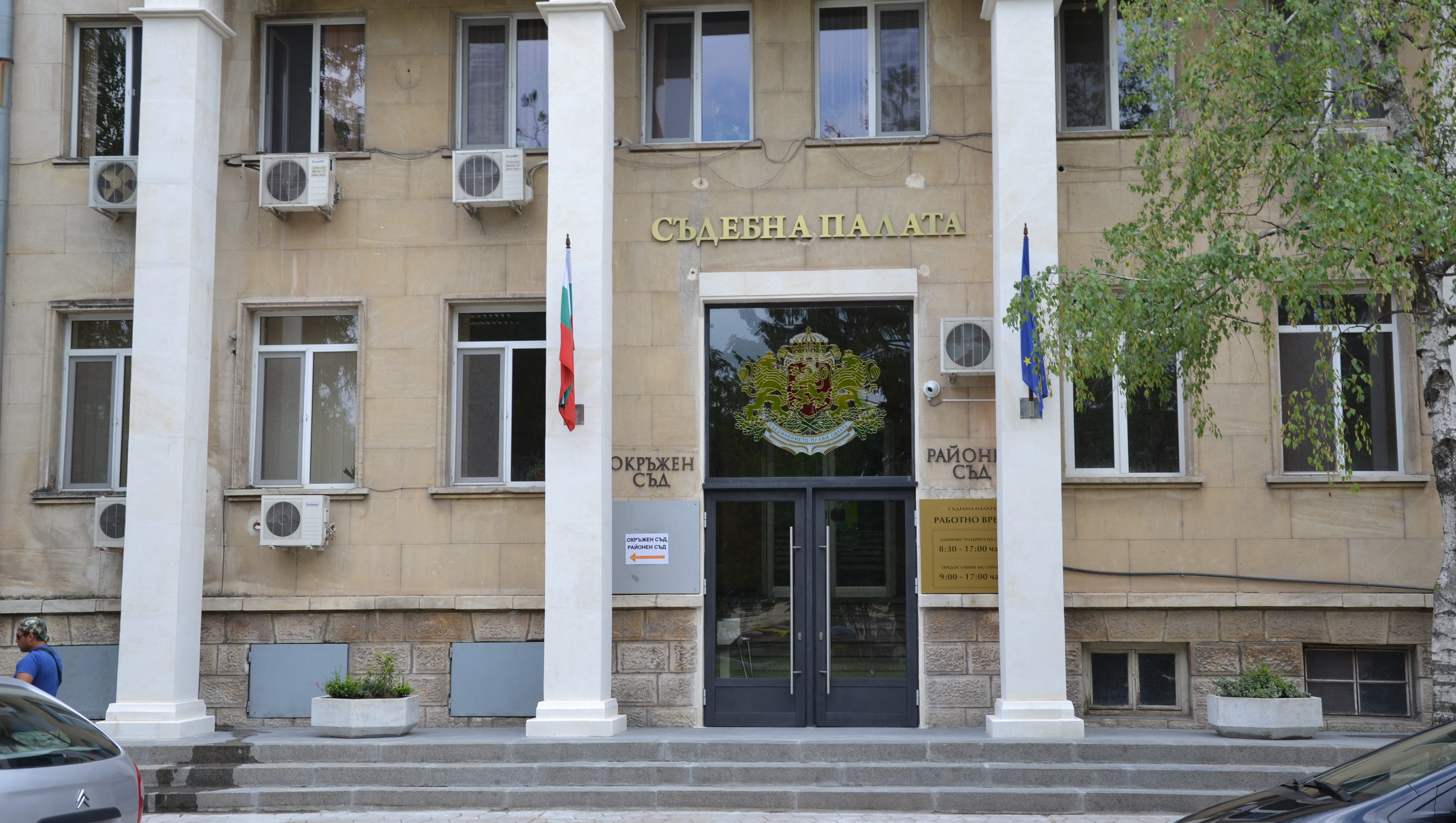 Апелативният съд във Варна за втори път потвърди арест ...