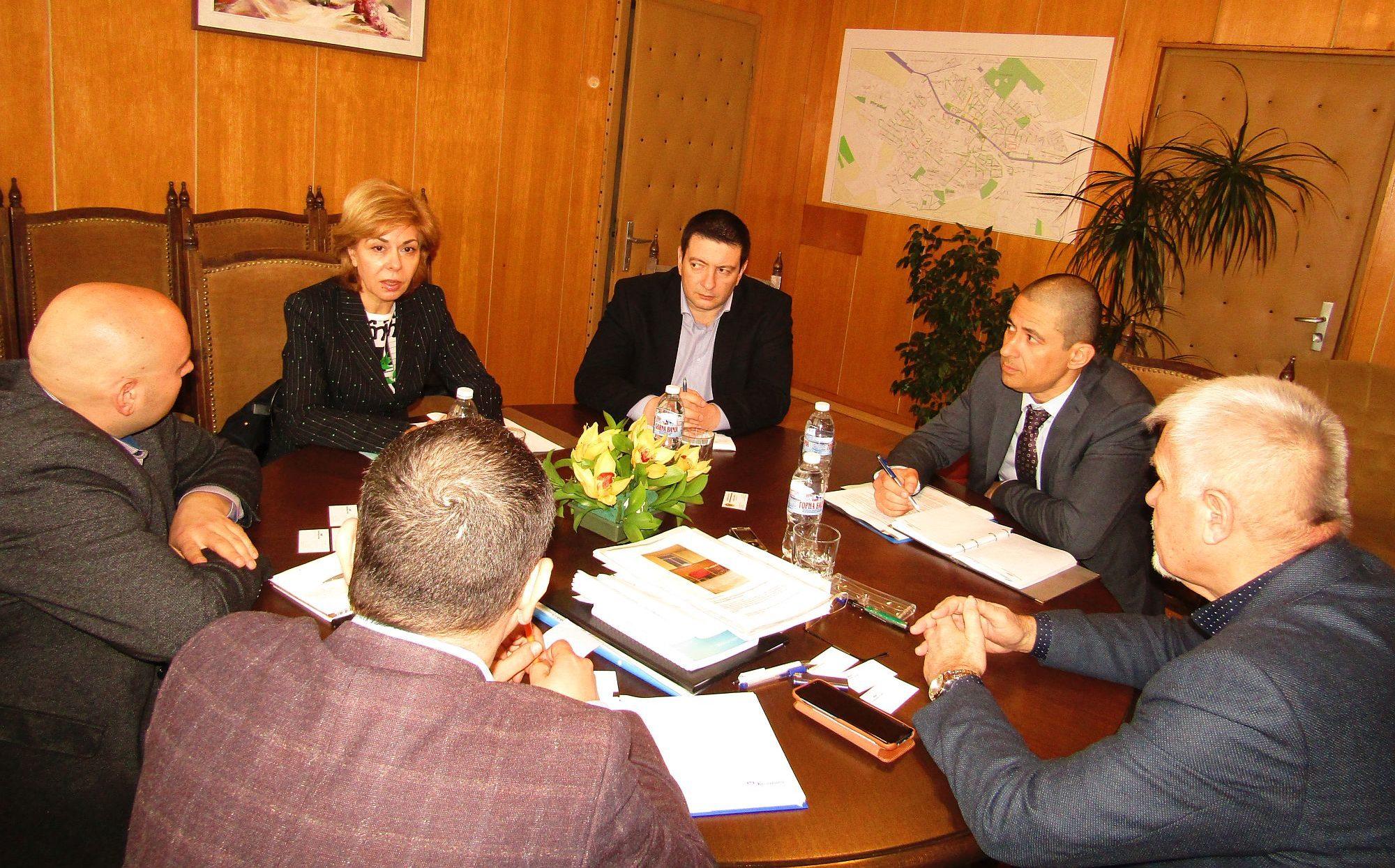 Енерго-Про Варна представи инвестиционната си програм ...