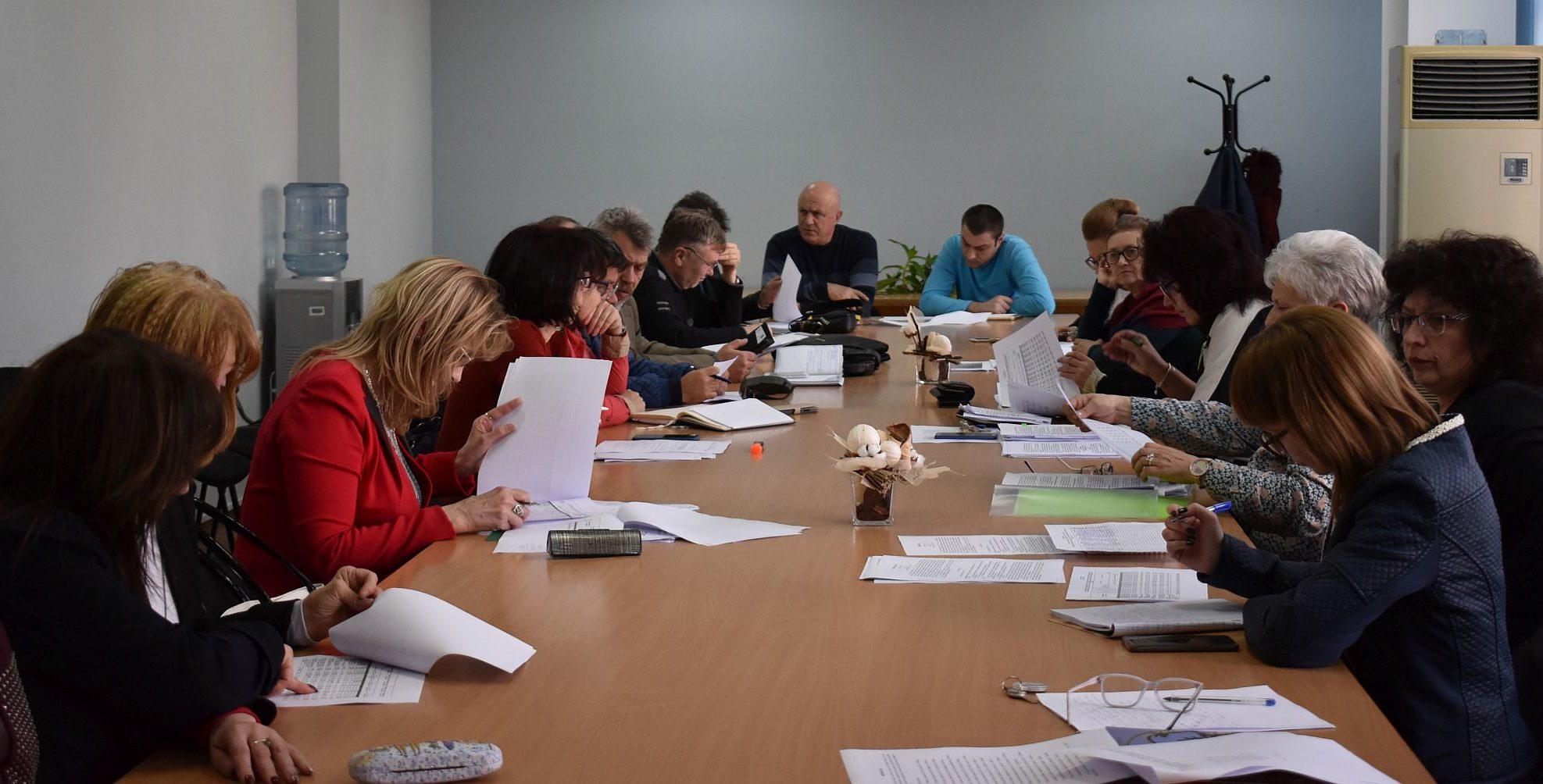 Заместник-кметът Милена Орешкова обсъди формулата за � ...