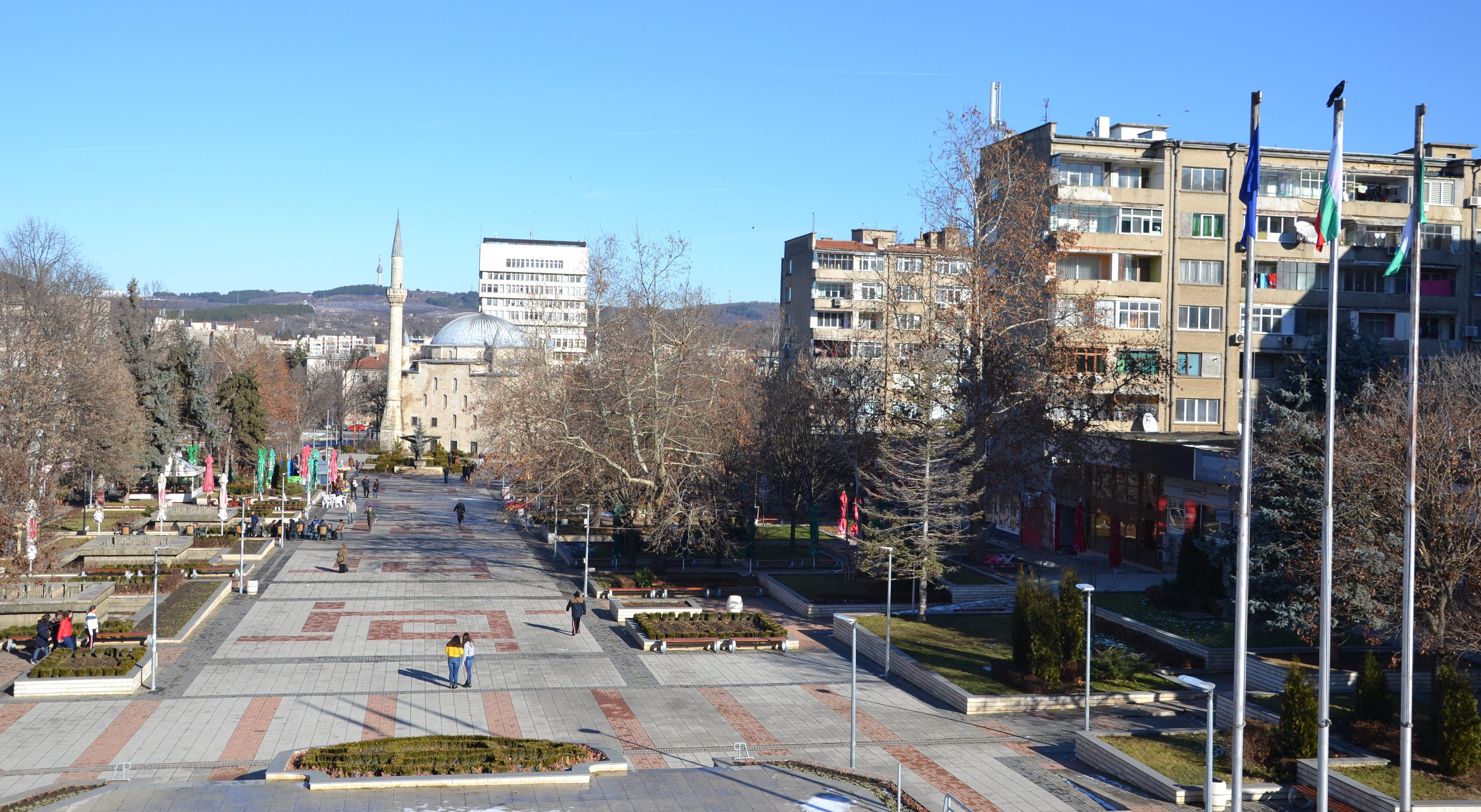 Дните на Европа в Разград се отлагат за есента