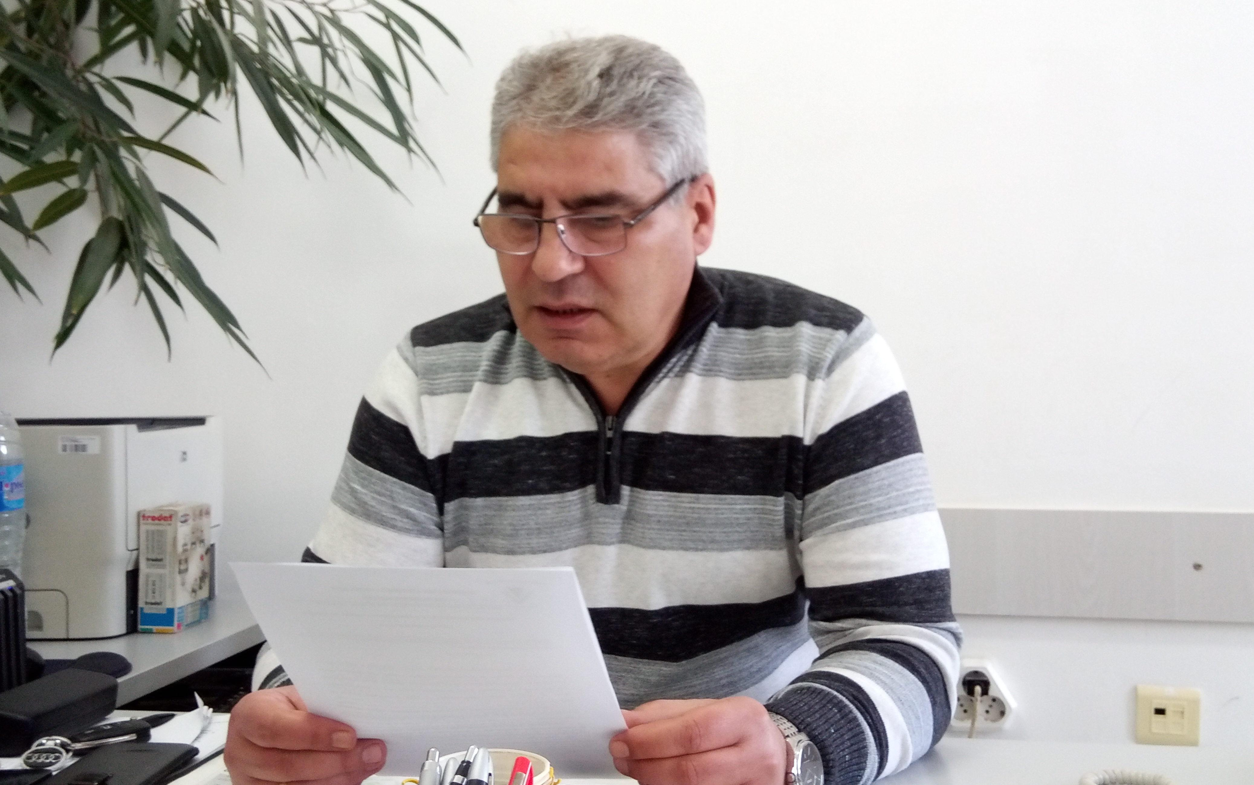 НАП в Разград призовава клиентите си да се въздържат о� ...