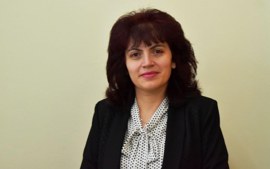 Полина Иванова е новият зам.-кмет на община Разград, пр� ...