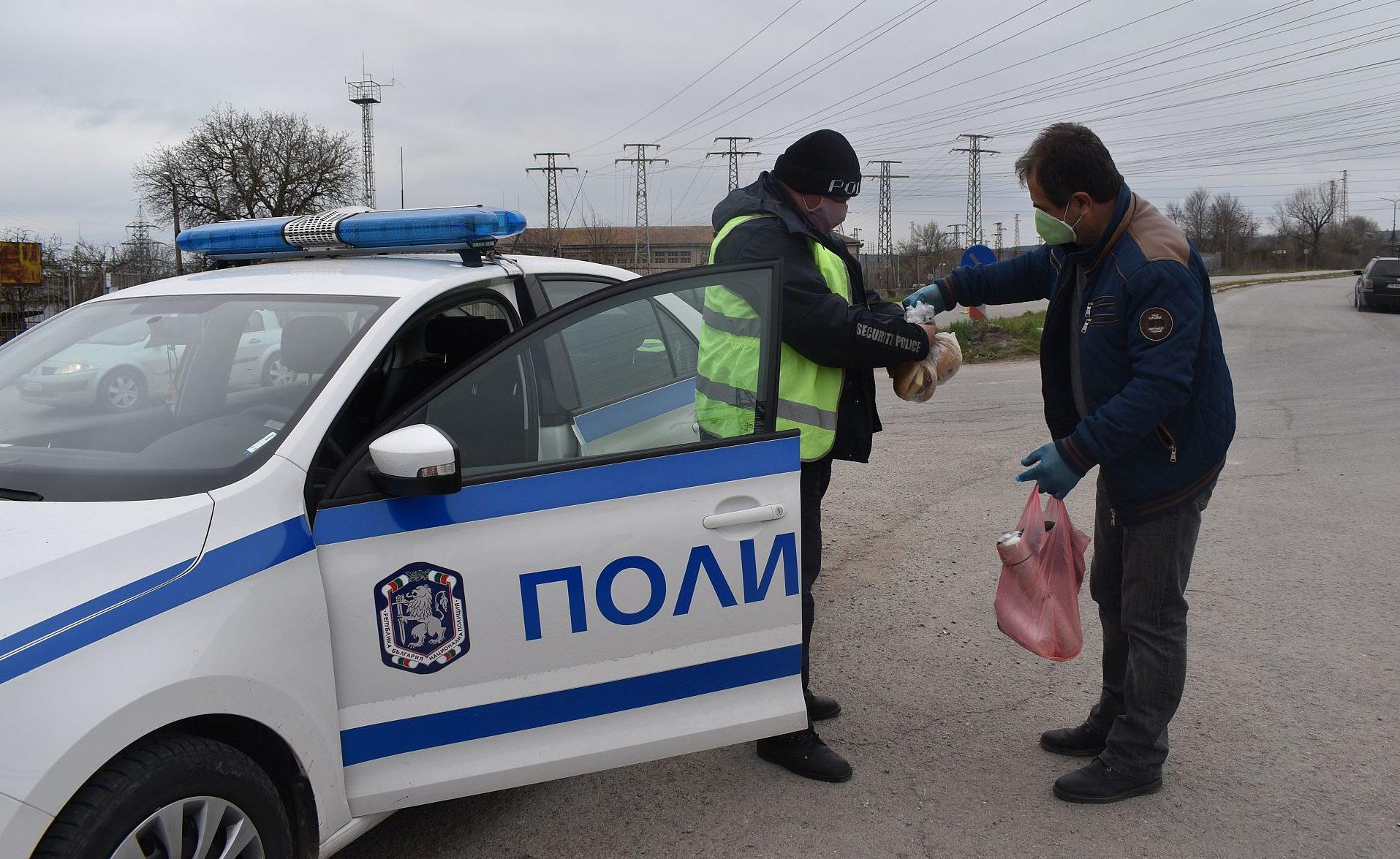 Общинският кризисен щаб предостави предпазни шлемове  ...