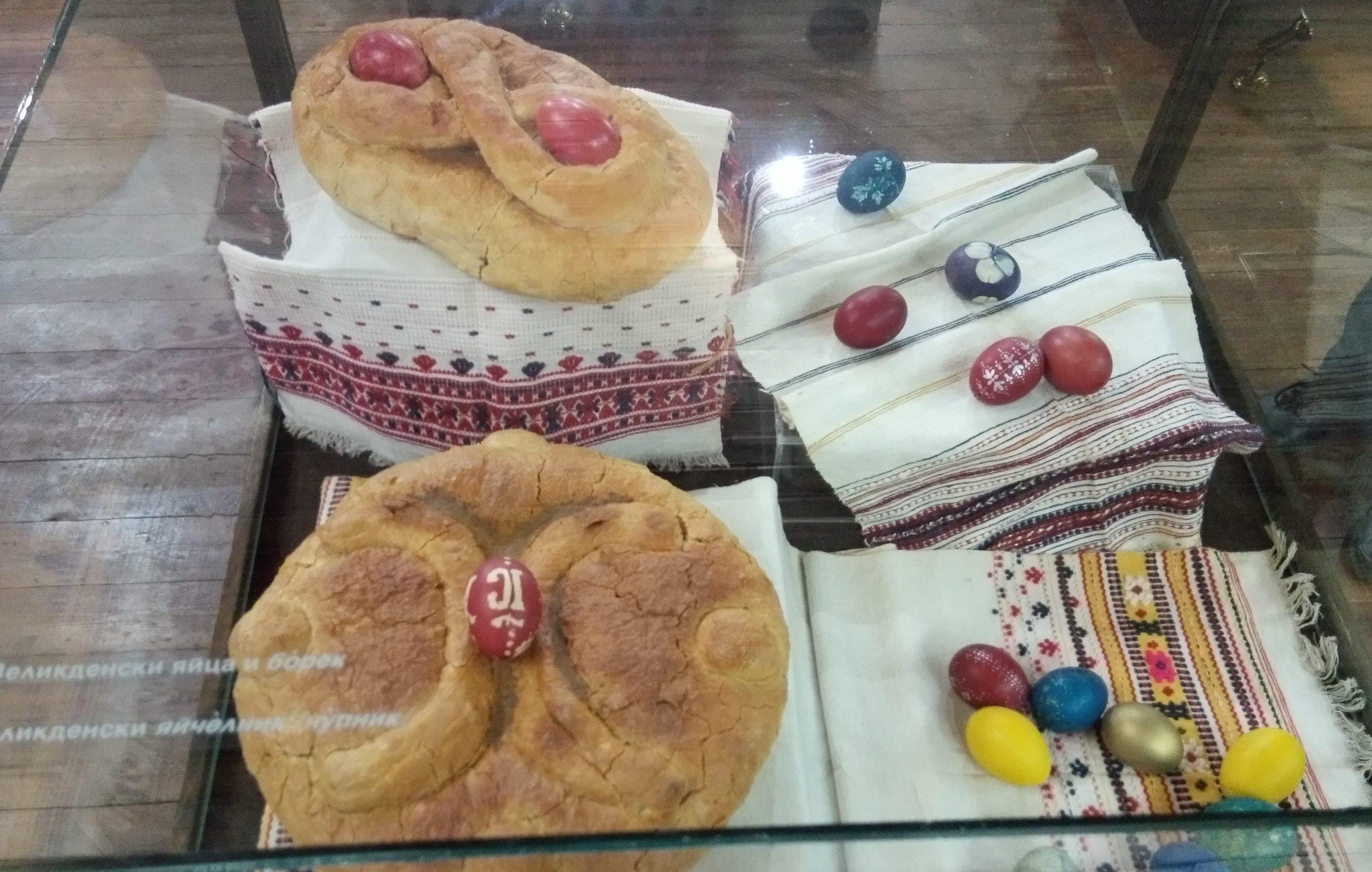 Етнографът Даниела Ганчева: Боядисването на яйца и при ...