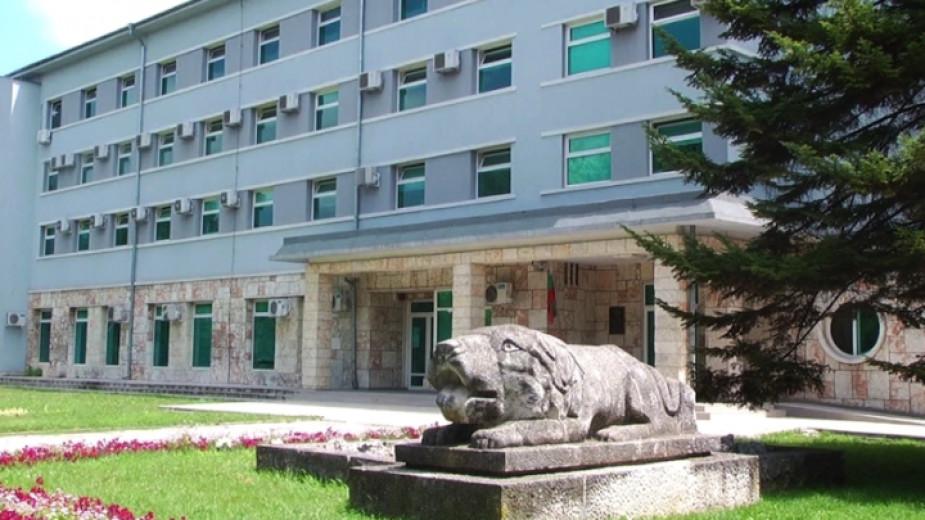 Окръжната прокуратура в Разград задържа до 72 часа обви ...