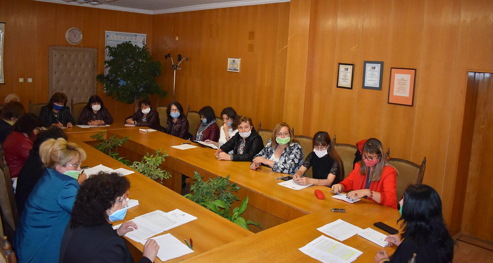 Детските градини и ясли в община Разград отварят на 1 ю� ...
