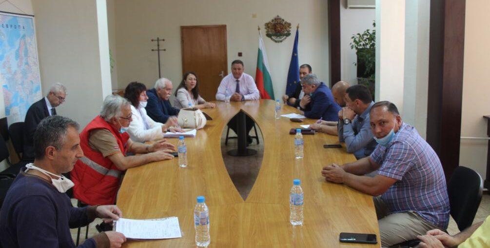 Шест нови случая на жители на област Разград с доказан� ...