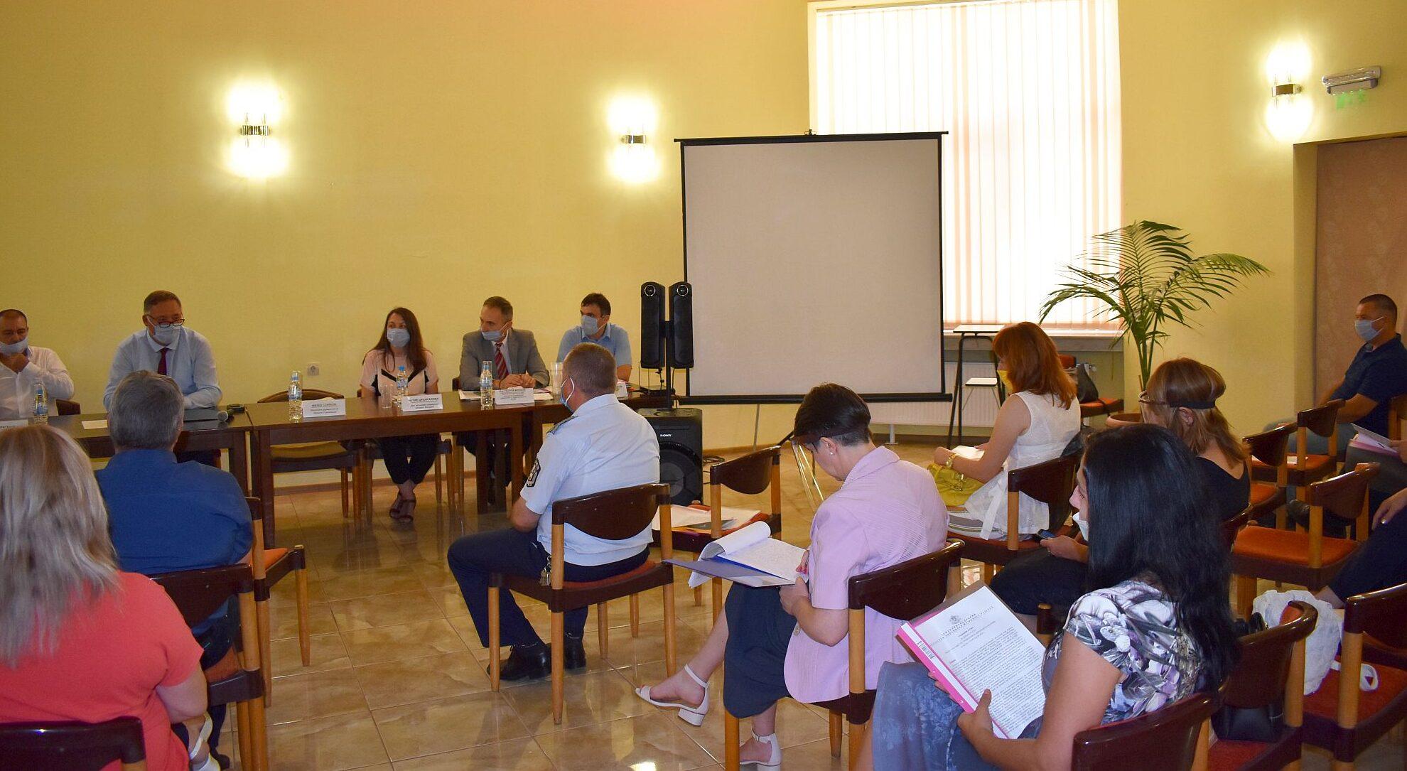 Заместник-кметът Милена Орешкова участва в годишното � ...