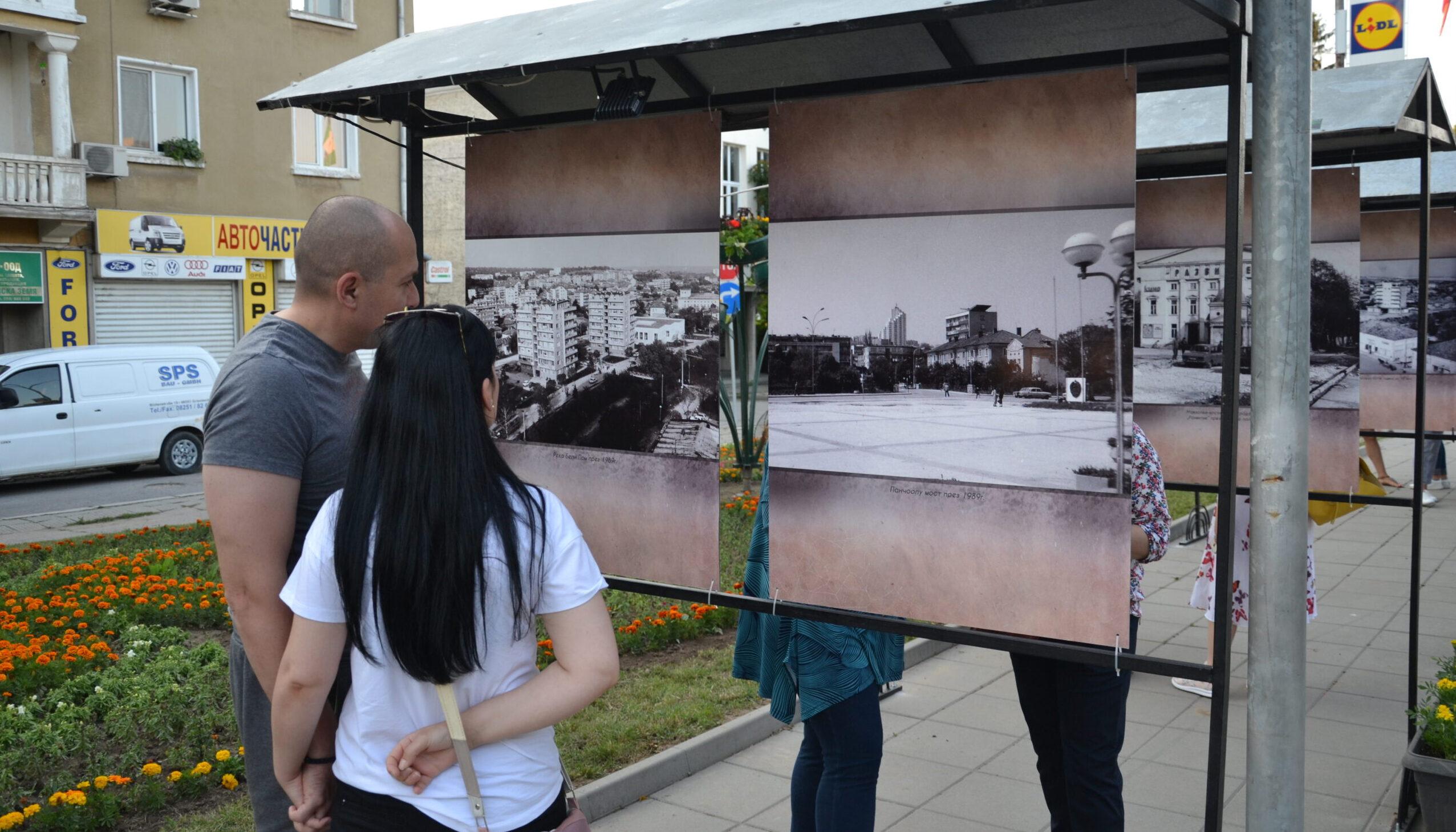 """До 28 август събират снимки за изложбата """"Училището пр� ..."""