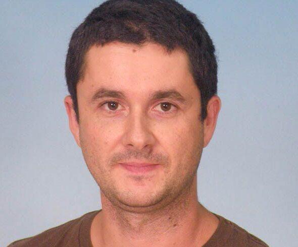 """Адриан Димитров от днес е директор на дирекция """"Админ� ..."""