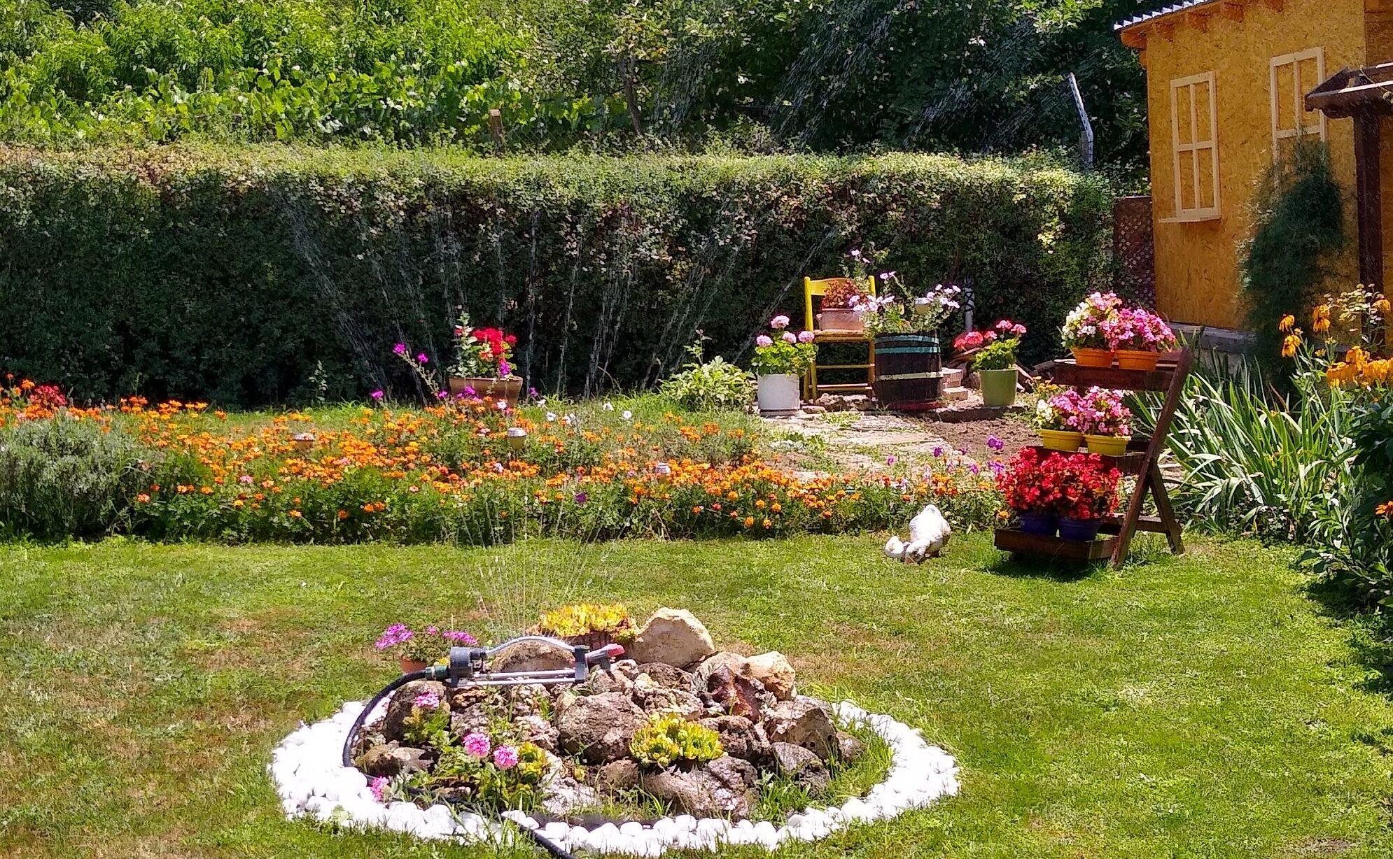 Комисия определи най-красивите градини и балкони, учас ...
