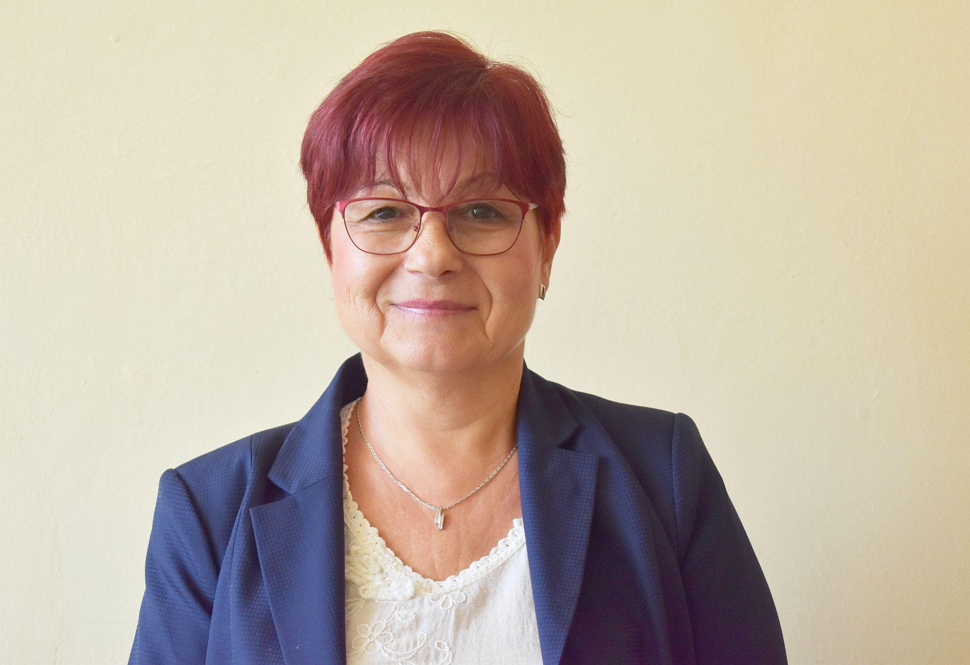 Руска Вътева е новият заместник-кмет на Община Разград ...
