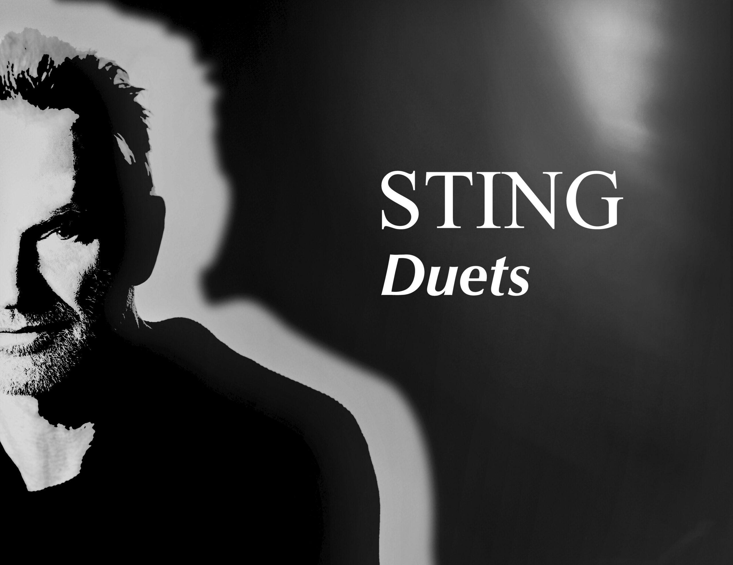 STING отлага премиерата на албума си с дуети за 2021 година