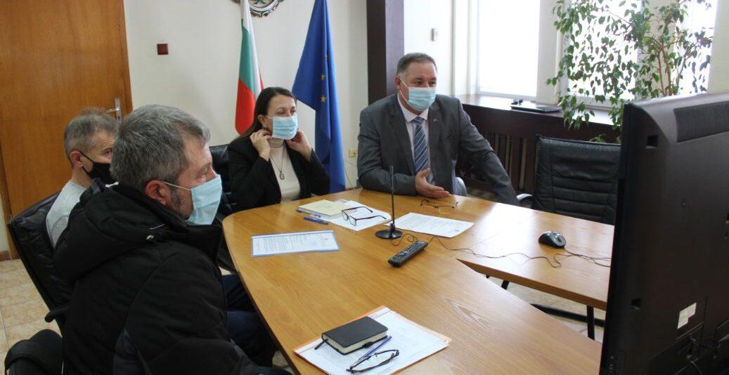 """Институциите пред Хюсмен: """"Няма риск за питейната вод� ..."""