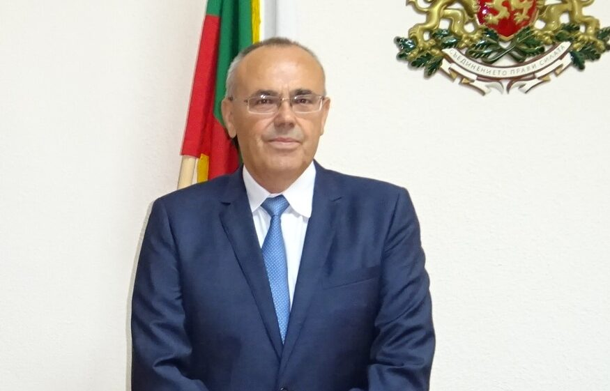 Съдийската колегия на ВСС избра единодушно Лазар Миче� ...