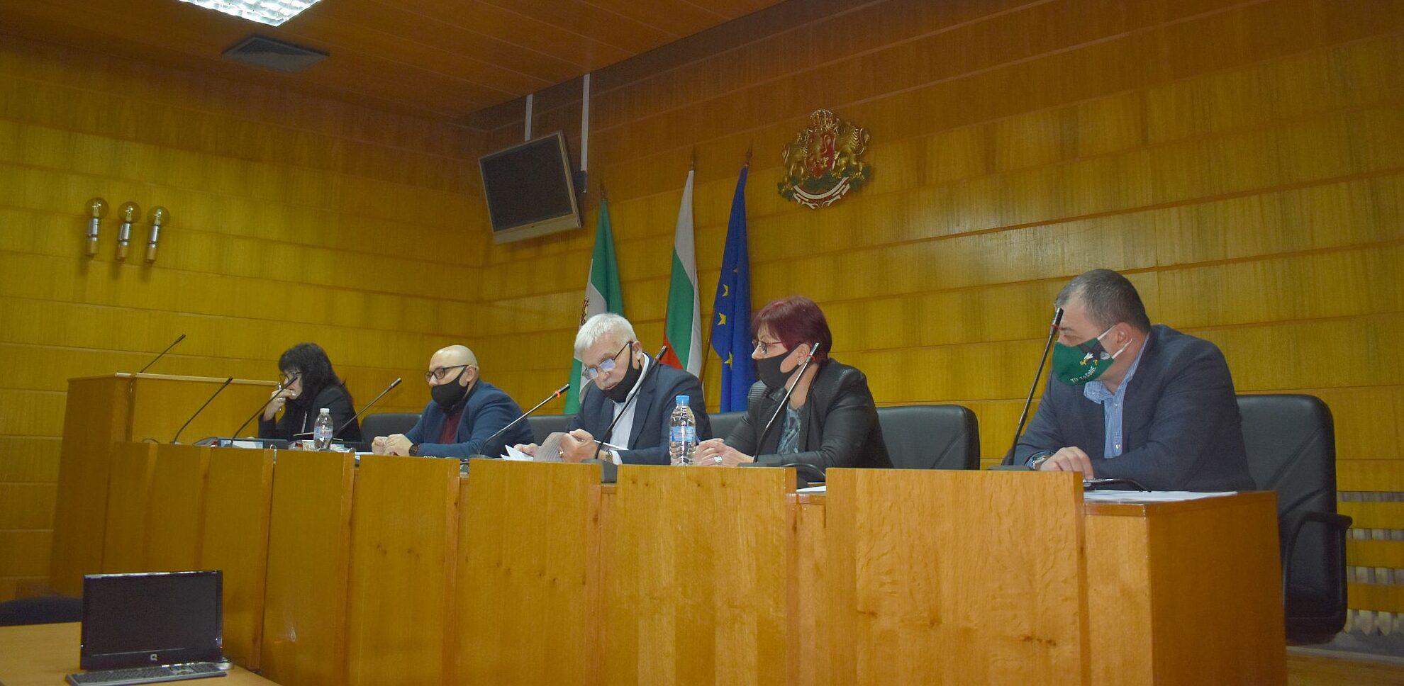 Започна обсъждането на проекта за общински бюджет за 20 ...