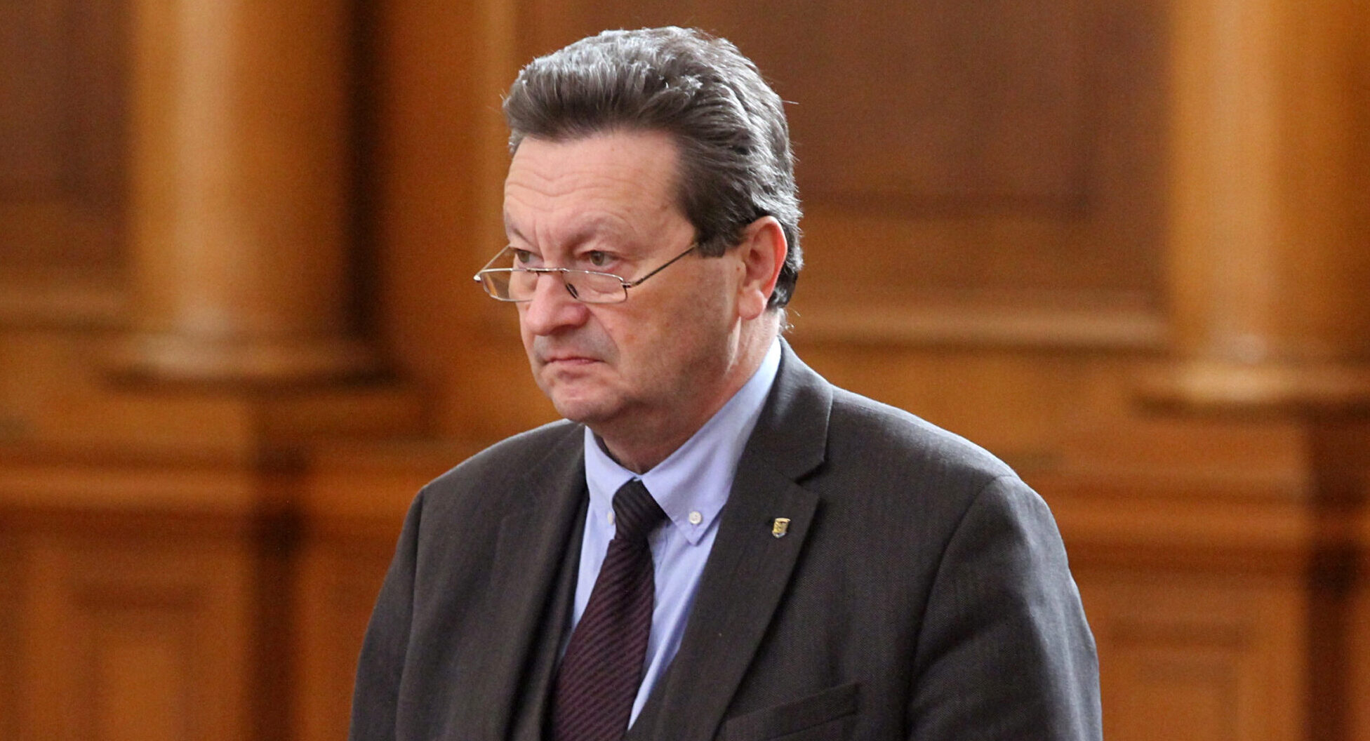 Таско Ерменков – народен представител  от коалиция � ...