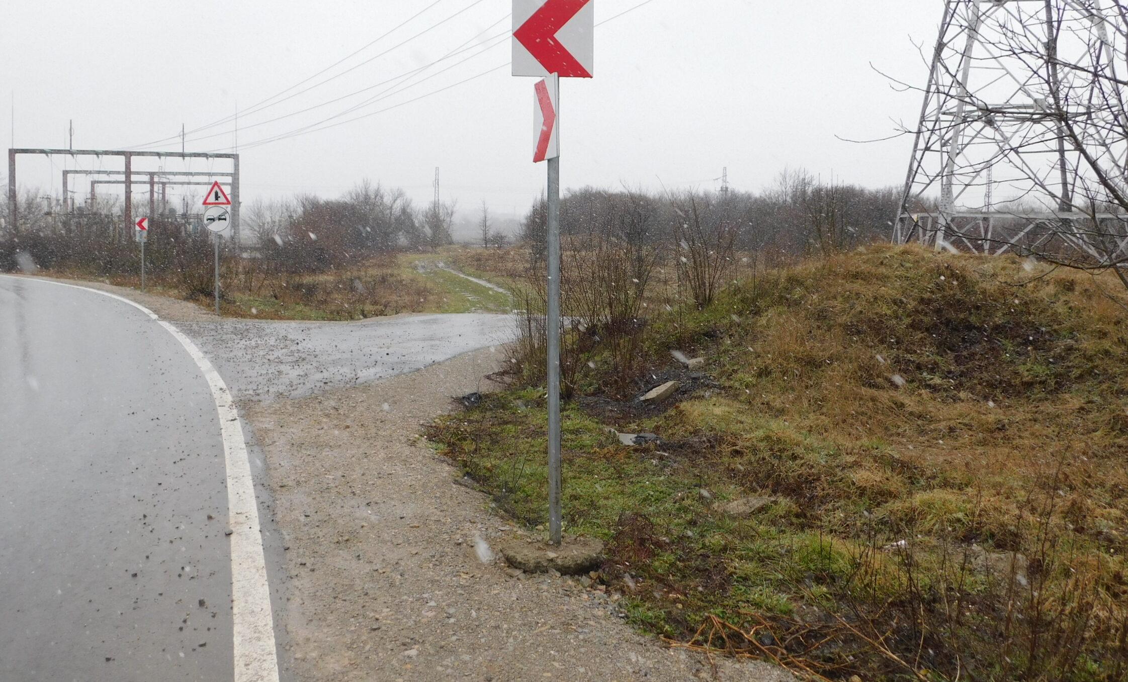 Криминално проявени баща и син от село Стражец са задъ� ...