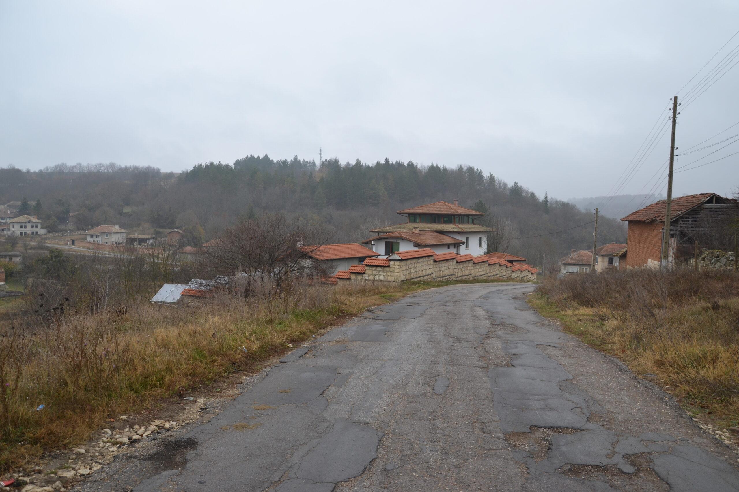 Все повече малки населени места без достъп до пари в бр ...