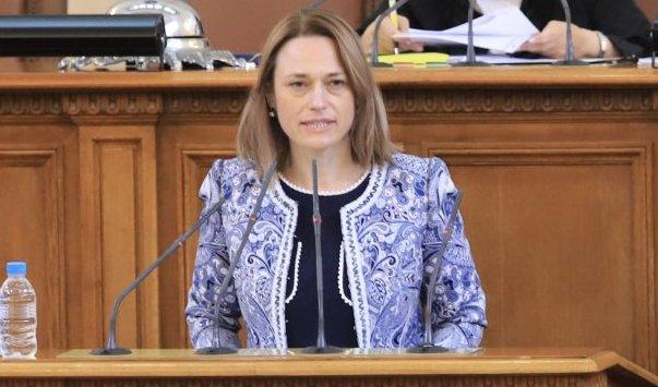 Община Разград изпрати поздравителен адрес до Председ ...