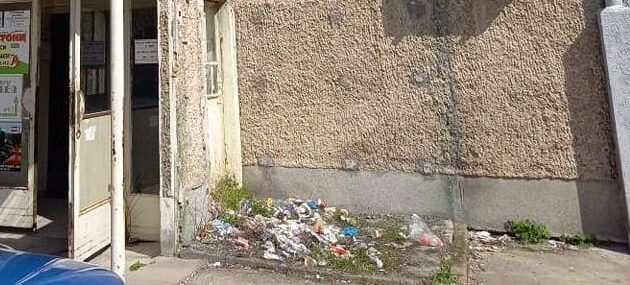 Община Разград издаде предписание на собственици на с� ...