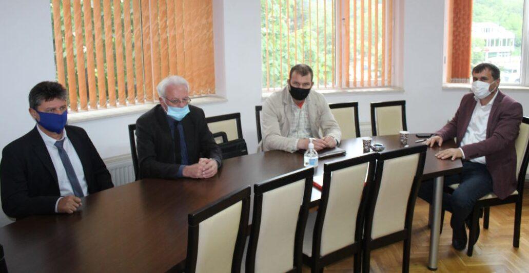 Областният управител завърши срещите за честни избори ...