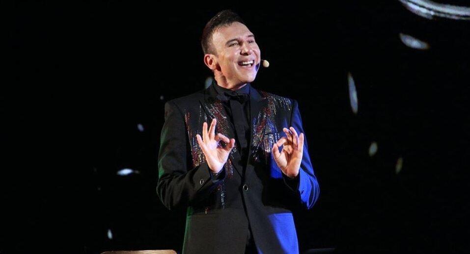 Виктор Калев  гостува в Разград с разтърсващия от смях  ...