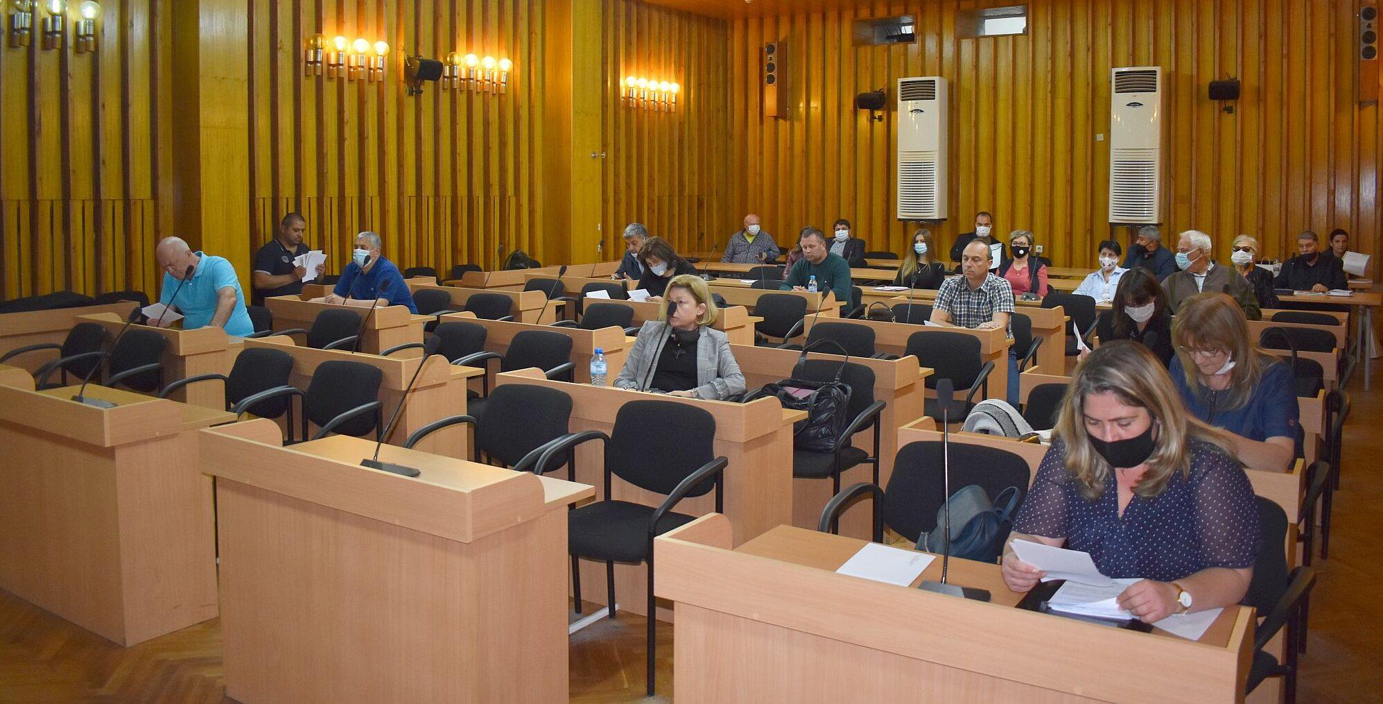 Две постоянни комисии към Общинския съвет одобриха но� ...