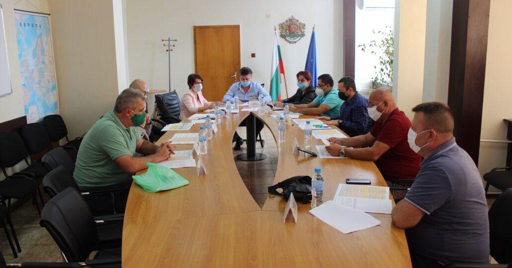 Нови 22 социални центъра да бъдат разкрити в област Раз� ...